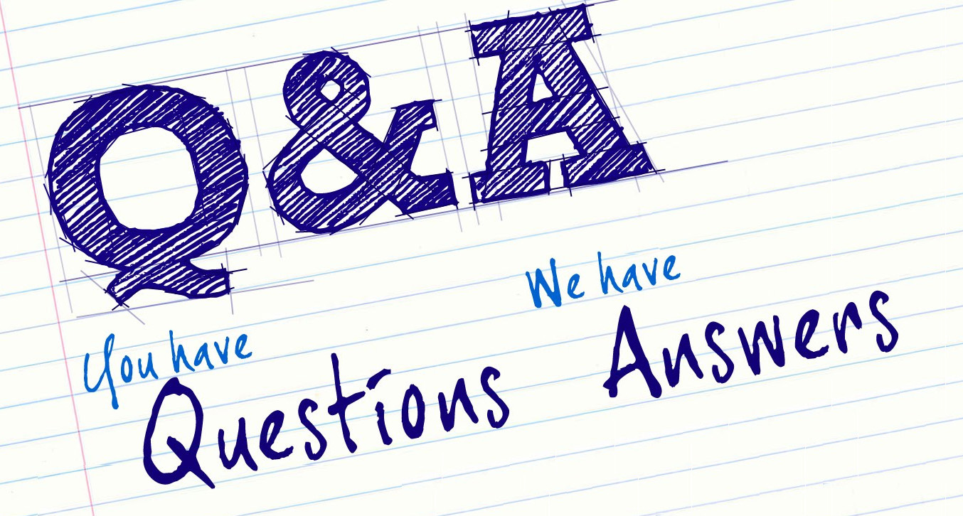 What is a Q&A? - PR agency & social media in Brazil | Race Communications