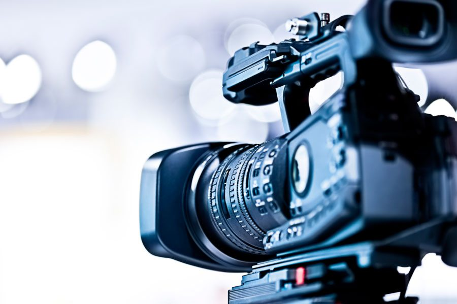 Institutional video - 3 TIPS FOR PRODUCING AN INSTITUTIONAL VIDEO