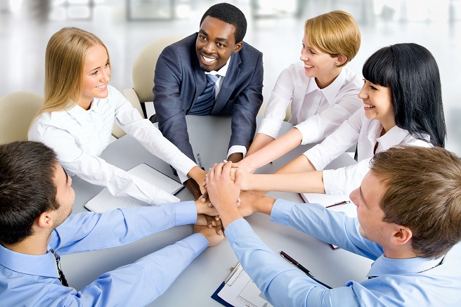 change managment Race communications - How To Get Employees On Board In Times of Change