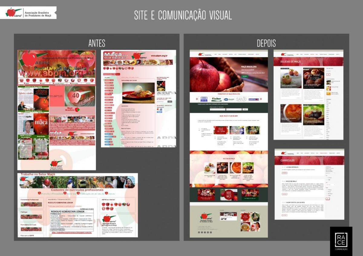 3. Importância de ter um bom site2 RaceComunicacao - Digital presence: why is it essential to build a good website?