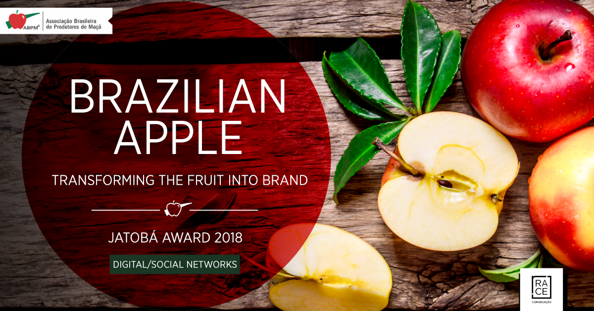 360º strategies for Brazilian Apple Producers