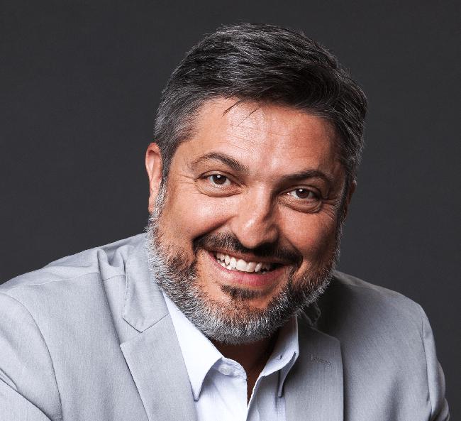 Rogério Artoni